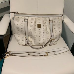 Women s Mcm Bags On Sale on Poshmark 5fcd10bd02